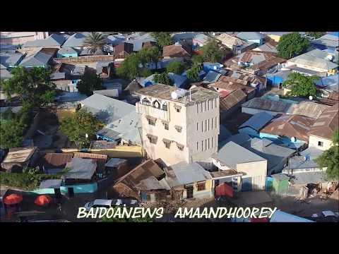 DAAWO QURUXDA MUUQAALKA BAIDOA CITY