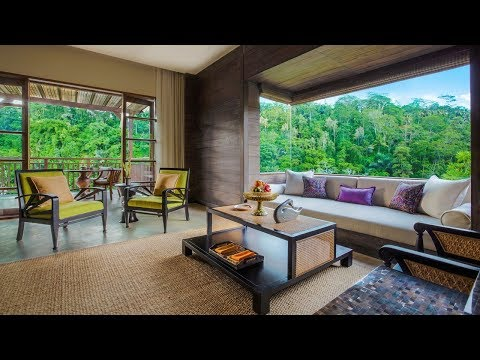 TOP 5 BEST HOTELS IN BALI 2018