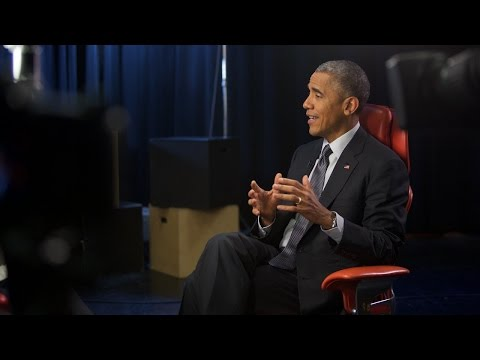 President Obama: The Re/code Interview