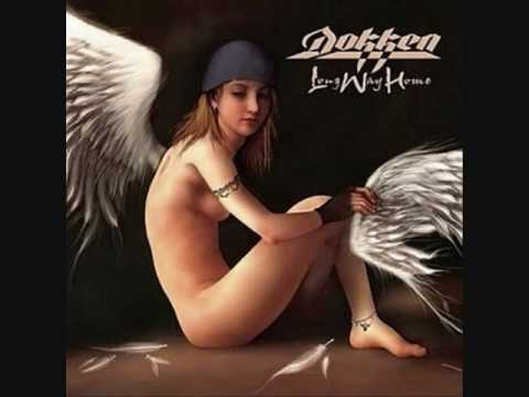 DOKKEN - ONLY HEAVEN KNOWS