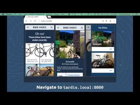 React.js Conf 2015 - Tweak your page in real time