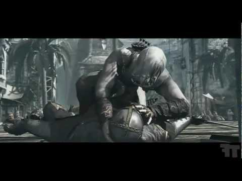 Run Boy Run [Assassin's Creed series CGI GMV]