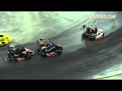 Battle of Trenton - 2/26/2016 - Champ Karts