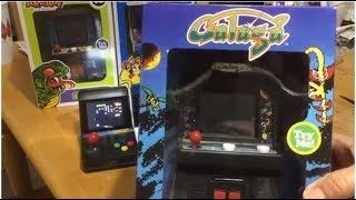 Galaga #9: Walmart Exclusive by  Basic Fun Unboxing and testing it