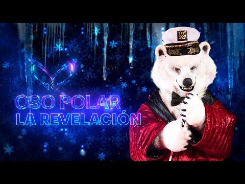 ¡La revelación de Oso Polar! | Final de ¿Quién es la Máscara? 2020