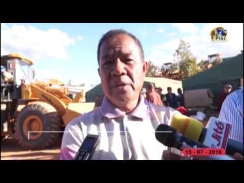 Don Dresaka du 24  Juillet 2016 CNM sy Mitsangana ry Malagasy BY TV PLUS MADAGASCAR