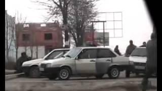 Захват бандитов с их ликвидацией, в Ингушетии