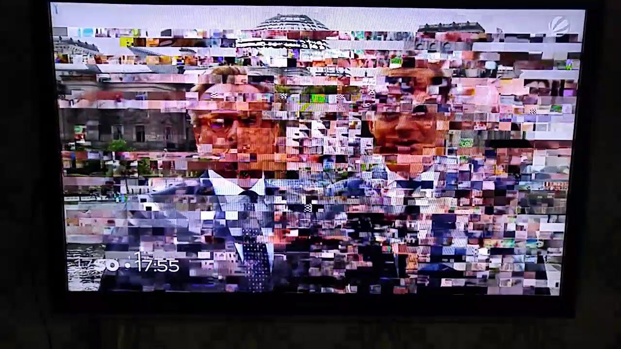 Störung Kabelfernsehen