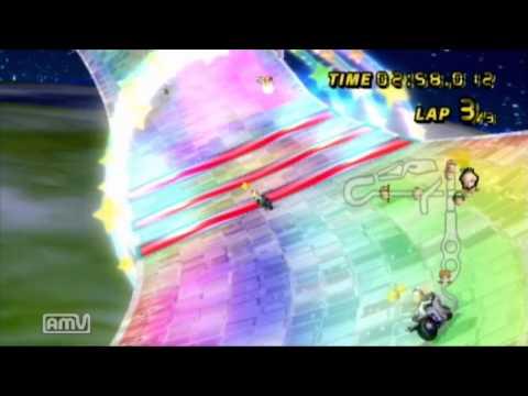 【MKW】Wiimmfi世界VS 8 2015/03/31