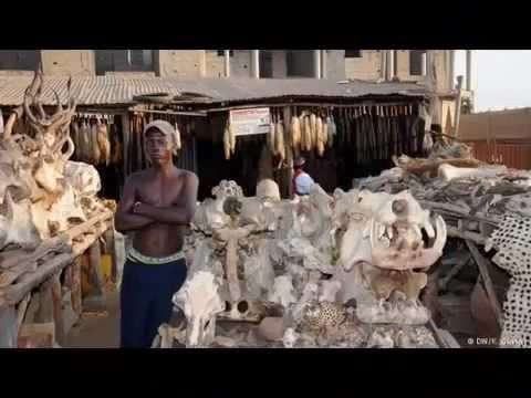 Lome' Bazar, Togo