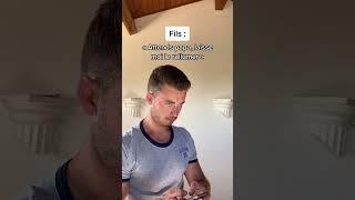 UN PÈRE DEMANDE LE TÉLÉPHONE DE SON FILS #Shorts