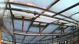 отопление теплицы-  водяное  отопление(, 2014-11-14T13:00:15.000Z)