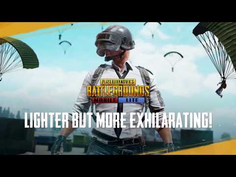 PUBG MOBILE LITE - Apps on Google Play