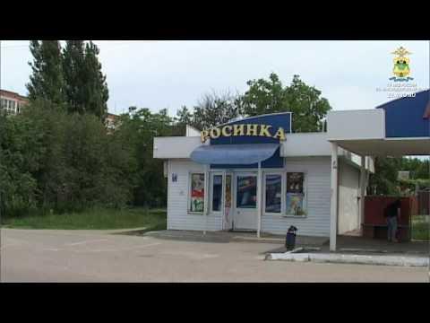 В Лабинске 18-летний местный житель пытался ограбить магазин