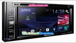 Pioneer AVH X390BS Double Din Car Stereo Reviews