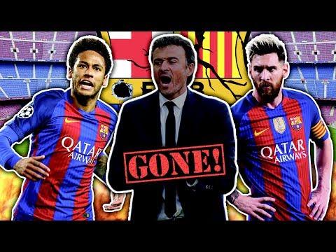 Barcelona's DECLINE Will Continue Next Season Because... | Season Review
