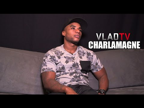 Charlamagne: Why Would Tyga Sleep with Transgender Woman?