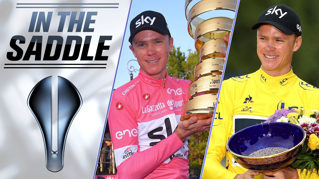 Is it possible to win Giro and Tour de France in same year? | In the Saddle Ep. 8 | NBC Sports