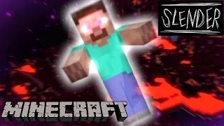 ホラーゲーム - マインクラフト世界で恐怖の鬼ごっこ・・・ -  SlenderCraft 実況プレイ thumbnail