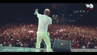 Harmonize Live Performance in Maji maji Stadium (SONGEA) Part 1