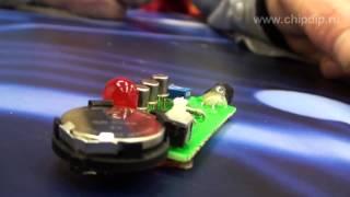 видео ИК/УФ-приборы и фотоприёмники