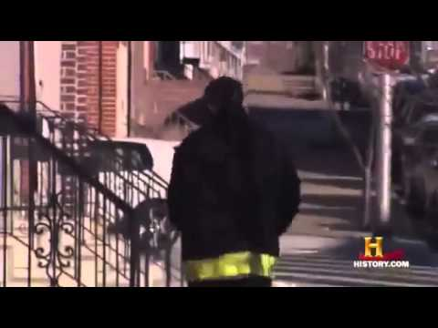 Hardest Crime Gangs Worldwide The DMI Part 1 Documentary 2015