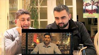 Special 26 Trailer Reaction-Review! | (Akshay Kumar, Kajal Aggarwal, Manoj Bajpayee)