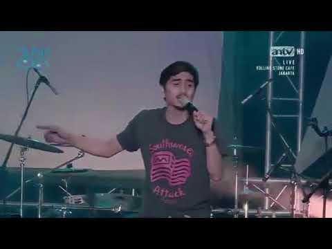 Sheila on 7 - Bila Kau Tak Di Sampingku (Live Rolling Stone 2016)