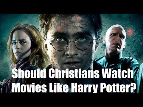 should-christians-watch-movies-like-harry-potter?
