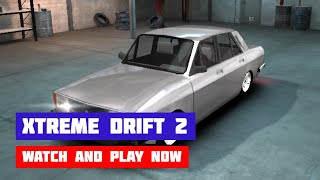 Xtreme Drift 2 · Game · Gameplay