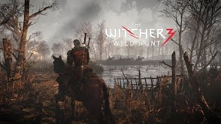 The Witcher 3 - PC Gameplay Ultra Settings #2