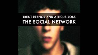 "Hand Covers Bruise, Reprise (HD) - From the Soundtrack to ""The Social Network"""