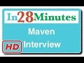 [Java Interview Q&A] Maven Interview Questions and Answers