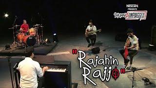 SHUNNO - RAJAHIN RAJJO | NESCAFÉ presents SHUNNO Unplugged