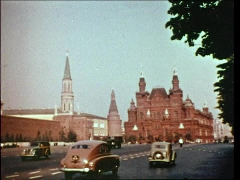 Darkest Hour - NWO 2 - Cold War Soviet #1