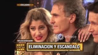 La escándalosa eliminación de Fernando Carrillo