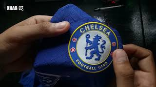 Review Jersey Chelsea Home 2020/21 Player Issue