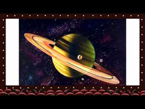 Картинки планет