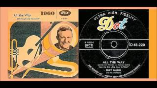 Billy Vaughn and His Orchestra - All The Way (Vinyl)