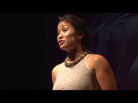 Hong Kong: Welcome to the Jungle | Laurel Chor | TEDxWanChaiWomen