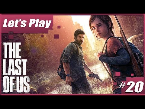 "Let's play the Last of us Blind (Part 20) ""Safety in numbers"""