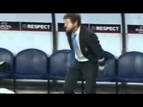 André Villas Boas [FC Porto] - Like A Dream 2010/2011 HD