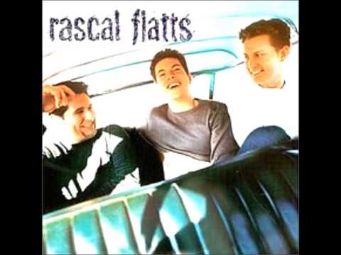 Rascal Flatts- Banjo