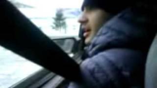 Водитель разъясняет ГАИшнику-неучу ПДД!