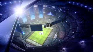 Uefa Champions League Anthem   TV Theme Intro 2010 with LyricsHD