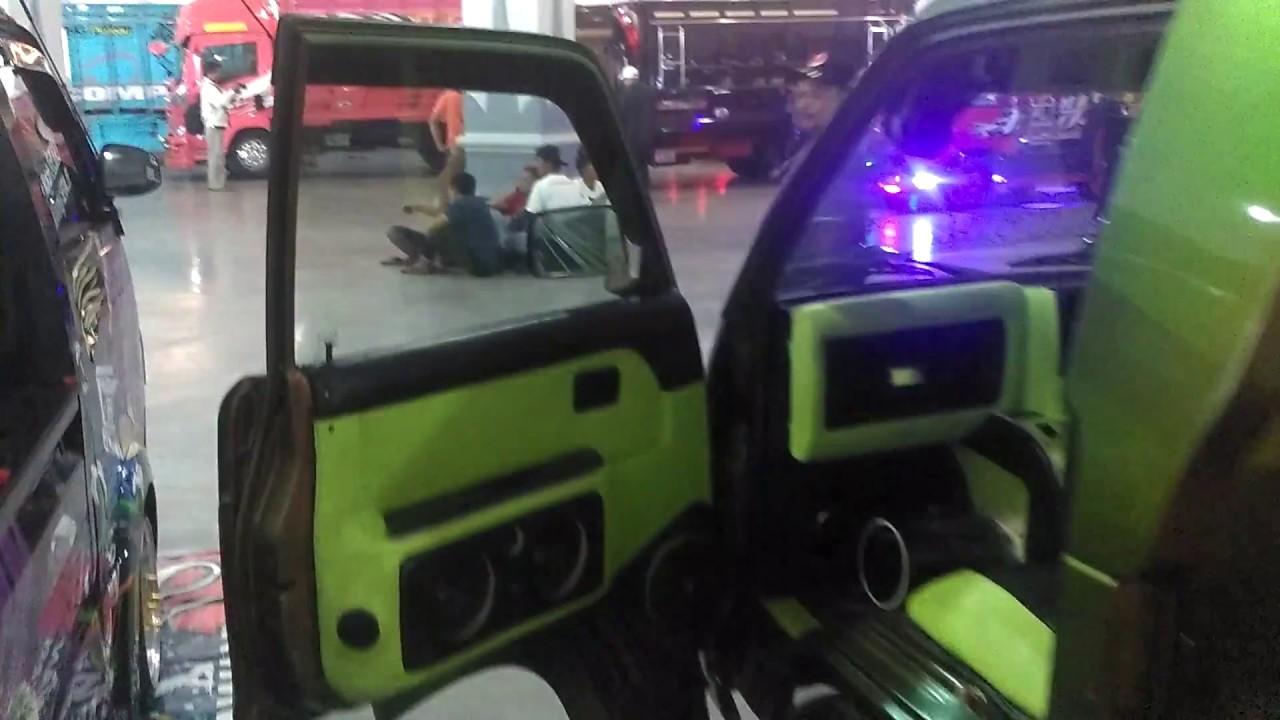 66 Modifikasi Mobil T120ss Pick Up HD Terbaru