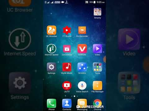 How To Download Any MP3 Songs In UC Browser