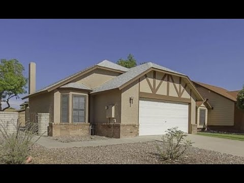 Houses for Rent in Mesa AZ 2BR/2BA by Mesa Property Management