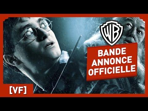 Harry Potter et le Prince de Sang-Mêlé - Bande Annonce Officielle 3 (VF) - Daniel Radcliffe streaming vf