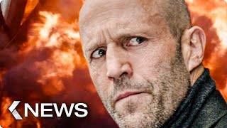 Hobbs & Shaw Brutality, It Chapter 2, Rocky 7... KinoCheck News